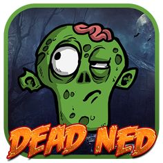 Ad Ur Biz : The Mobile Gaming Blog : Dead Ned – Zombie Runner