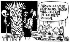 Intelligence design in school