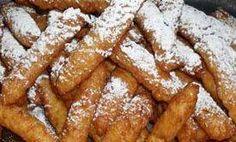 Take it Slowly by Un'Altra Sicilia Blog: Le zeppole di riso