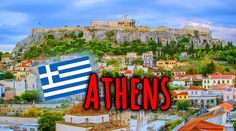 A four-day itinerary discovering Athens, the heart of Ancient Greece, the culture that invented the Olympics, Modern Philosophy and Concept of democracy.