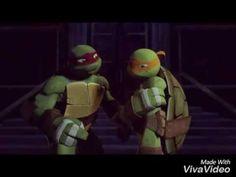 TMNT 2012- Raphael~Starstrukk - YouTube