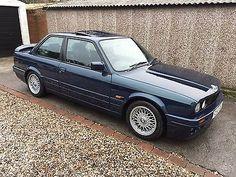 eBay: BMW e30 mtech 318 #classiccars #cars ukdeals.rssdata.net