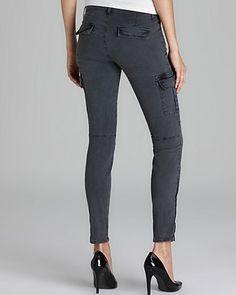 839f29133d37 J Brand Jeans - Grayson Skinny in Black Women - Bloomingdale s