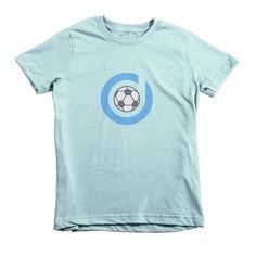Diaballers T-Shirt - Soccer - Kids