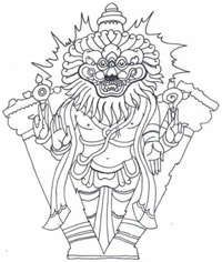 To Print This Free Coloring Page coloring india bollywood Click On The Printer Icon At