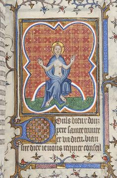 Book of Hours, MS M.141 fol. 178r - Images from Medieval and Renaissance Manuscripts - The Morgan Library & Museum