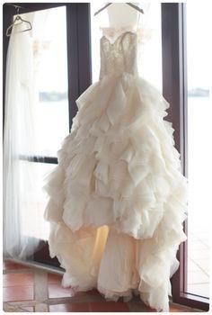 Inspirations sur le choix d'une robe pour mariage champêtre http://yesidomariage.com - Conseils sur le blog de mariage