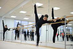 Margarita Mamun - Rhythmic Gymnastics Training