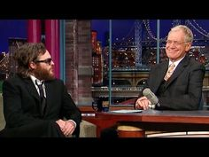 Top 10 Most Memorable David Letterman Moments | WatchMojo.com YouTube