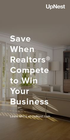 Save $8,000 in Realtor® commission or get $5,000 in buyer rebate when the best real estate agents compete for you. Compare Realtors® today!