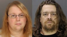 Share Tweet Pin Mail HORSHAM, PA – Got some horrible news for you out of Pennsylvania, where a couple have been charged in the rape, murder and dismemberment of the woman's teenage adopted daughter. There's a lot of details with this case, so I'm going to start at the beginning. Back in July, 41-year-old Sara Packer went to police to report her adopted daughter, 14-year-old Grace Packer, had run away from home after an argument. She explained she had done this before and that on this…