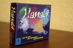 A Fireworks Tradition: a review of Hanabi by Kyle on Across the Board Games