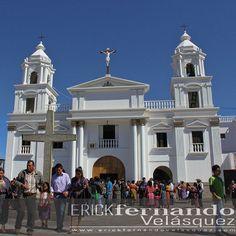 #iglesia de #chimaltenango #guatemala | Flickr - Photo Sharing!