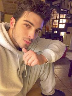 The Italian Pastry...Gianluca,  Il Volo