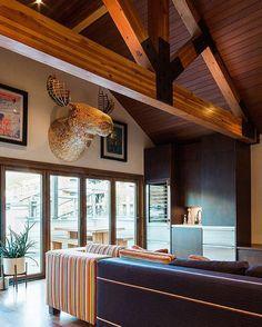 Woodside Ave. Project | #woodsideaveproject #parkcity #interiordesign #moderndesign #residentialdesign #remodel #newconstruction #mountainmodern #design #home #modernhouse