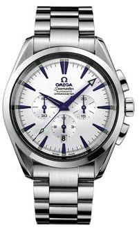 Omega Aqua Terra 2512.30.00