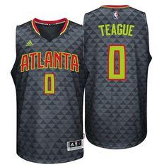 01634b314 Atlanta Hawks Road Swingman Jersey Jeff Teague Mens Online Shopping