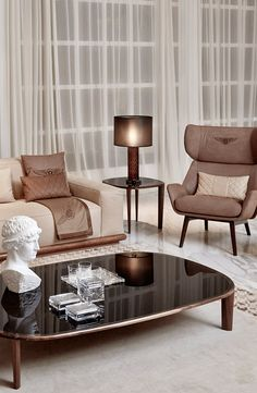 7 Living Room Design By Bentley Home Smooth Elegance And Luxury In Every Material Form The New 2015 Collection Group