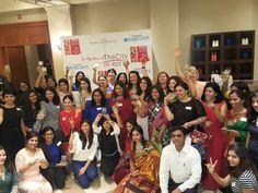 WeAreTheCity India celebrates its 2016 Rising Star Award Winners in Mumbai