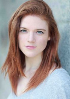 "Rose Leslie can be added to the list of ""Cast from Game of Thrones with BEAUTIFUL Skin""!"