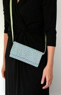 vicky myers creations » Blog Archive Small messenger bag pattern - vicky myers…