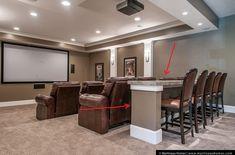 TBL's Media Room | Basement Reno Thread - Page 5 - AVS | Home ...