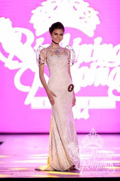 Modern Filipiniana Gown, Filipina, Pageant, Pride, Style Inspiration, Gowns, Costumes, Formal Dresses, Clothing