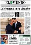 DescargarEl Mundo - 19 Junio 2014 - PDF - IPAD - ESPAÑOL - HQ
