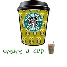 Create a Cup Contests lasts until December 31!!!! Draw, paint, design, take a pic, pin it with #createacupstarbucksobsessed to win! Winner gets a printable certificate and a Starbucks Obsessed account name with cup!