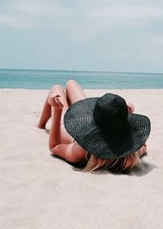 awesome Beach hats - photo