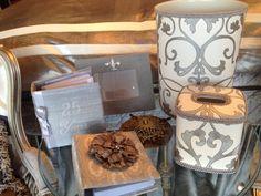 Decorative Bath Accessories from Amelia's Fine Linens, Chesterfield, MO Fine Linens, Chesterfield, Bath Accessories, Decor, Fashion, Decorating, Moda, Bathroom Fixtures, Bath Vanities
