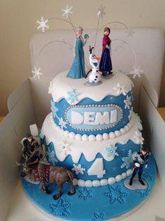 30 fabulous children's birthday cakes | BabyCentre Blog