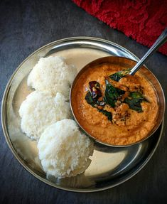 Brinjal Gothsu Recipe - Easy Gothsu for Pongal, Idli, Dosa - Kathirikkai Gotsu — Spiceindiaonline