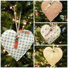 Γούρι 2014 - Printed Heart Royal Christmas, Printed, Heart, Prints, Hearts