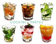 Adult Party Idea www.rondaharvey.com