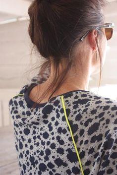 Bubble Sweater | SewBubble | Bloglovin'