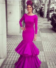 Faldas flamencas 2017   Estilo y Belleza