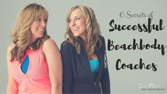What do top beachbody coaches have in common? Find out & see if Coaching is right for you!