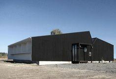 Casa Morocha / Mutar Estudio