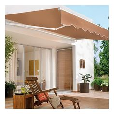 Pince Store Balcon Store Balcon Store soleil store marquise gris Structure
