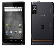 Motorola Milestone. Bom celular/smarthphone, entretanto, passou uma temporada boa na assistência técnica. Vendi-o antes de maior dor de cabeça.