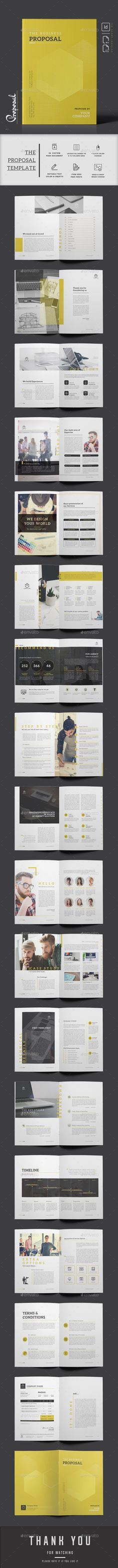 construction proposal templates%0A Proposal   Proposal templates  Proposals and Business proposal template