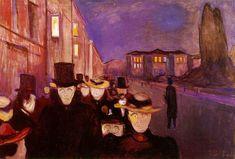 Léon Spilliaert est de ces artistes à qui la jeunesse va bien. Dès que l'âge mur arrive ils sont condamnés à se répéter et leur œuvre à s'af...