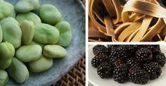 The 16 Most Surprising High-Fiber Foods