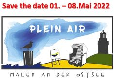 Save The Date, Workshop, Air Festival, Image Categories, Baltic Sea, The Good Place, Dating, Places, News