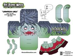Google Image Result for http://www.thezombienation.com/papercraft/zombie-girlfriend-papercraft.jpg