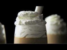 La recette de la crème au café... façon liégeois by Carte Noire