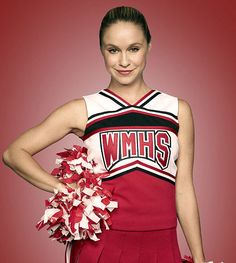 Becca Tobin made our list of TV's underrated stars of 2012. #Glee