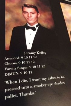 236 Hilarious Yearbook Quotes That Are Impossible Not To Laugh At Funny Drunk Texts, Drunk Humor, Funny Relatable Memes, Funny Quotes, Quotes Quotes, Best Yearbook Quotes, Senior Yearbook Quotes, Really Funny Memes, Stupid Memes
