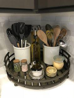 #homedecor #kitchendecor #kitchenorganization #kitchenstorage #organization #kitchenappliances